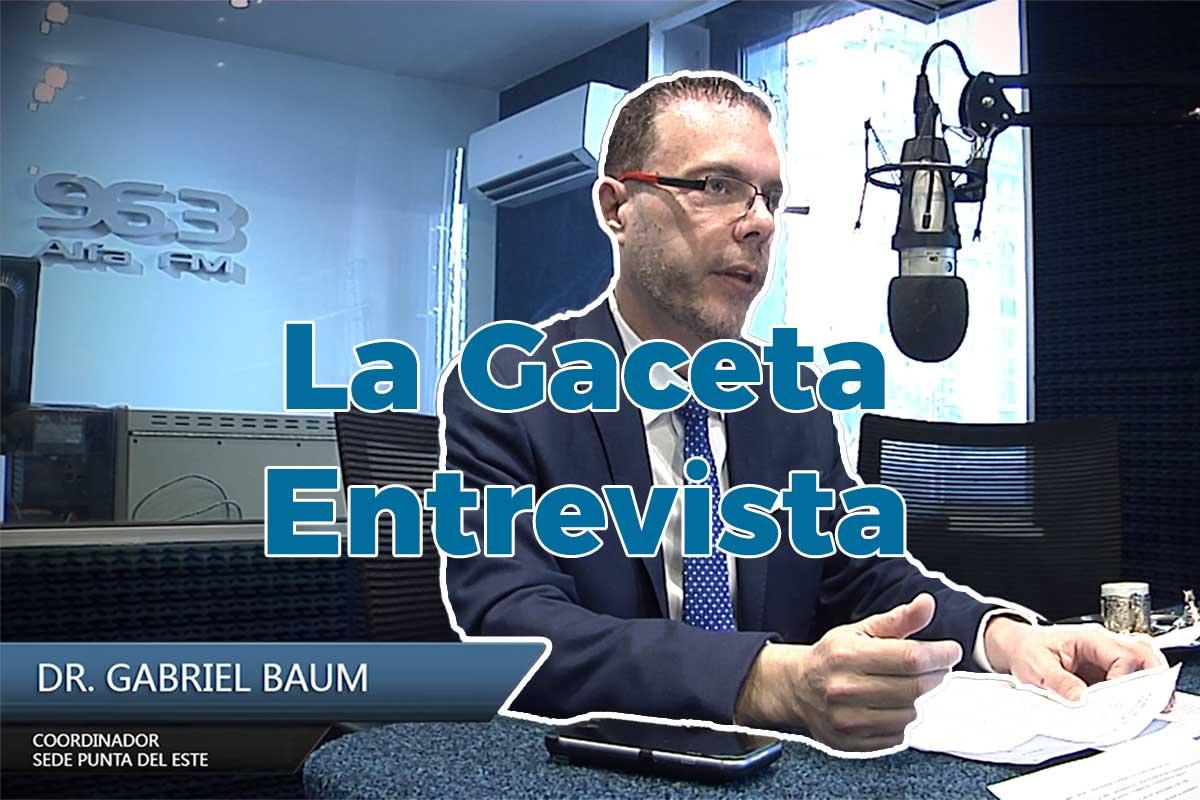 Gabriel Baum