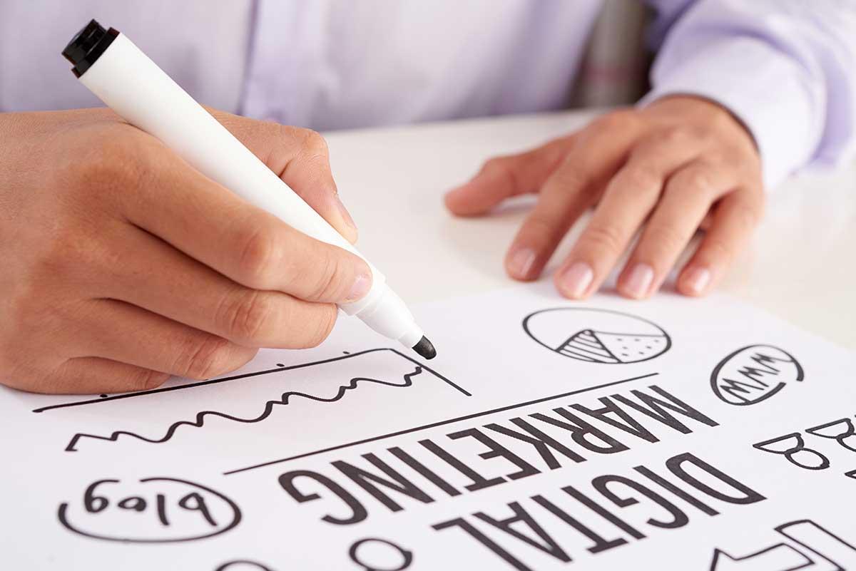 Analista en Marketing Digital <br> Inscripciones 2021