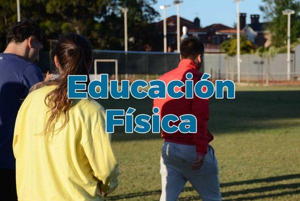 educación física Uruguay