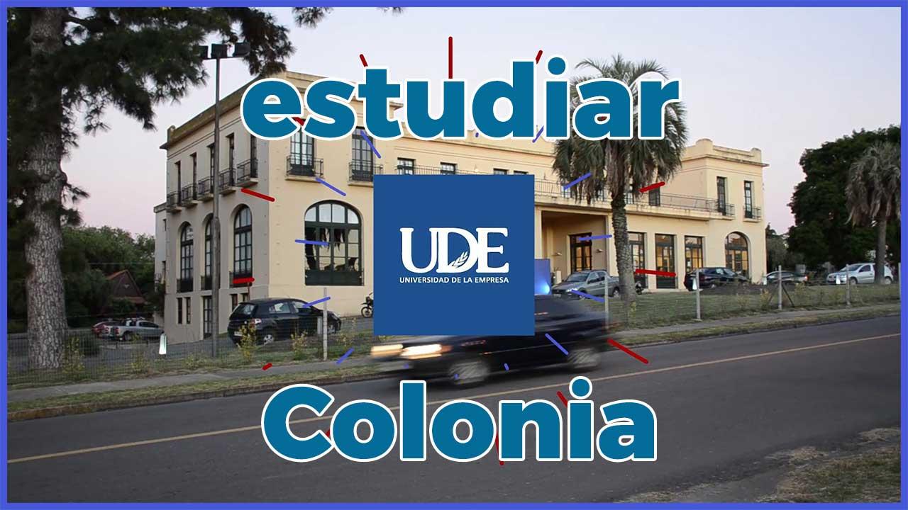 ude colonia