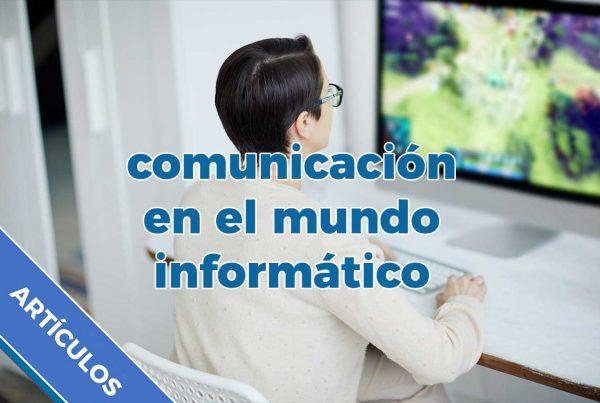 Comunicación informática