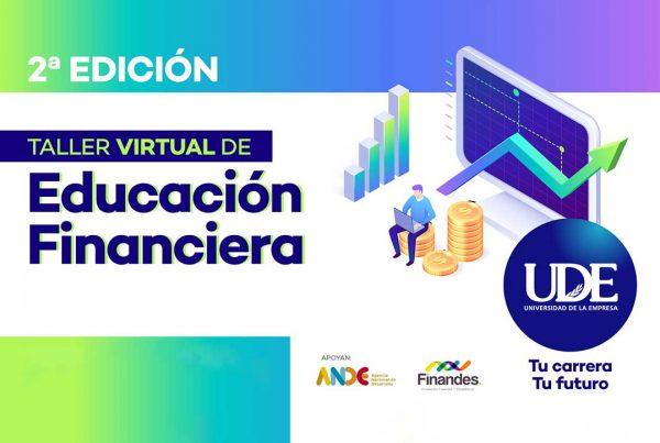 Taller educación financiera Uruguay