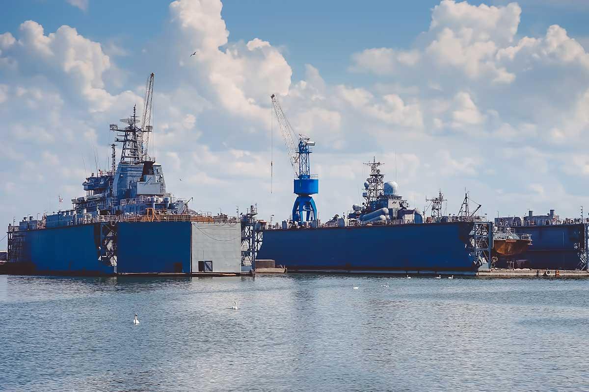 Fletes marítimos en pandemia: ¿Qué futuro nos espera?