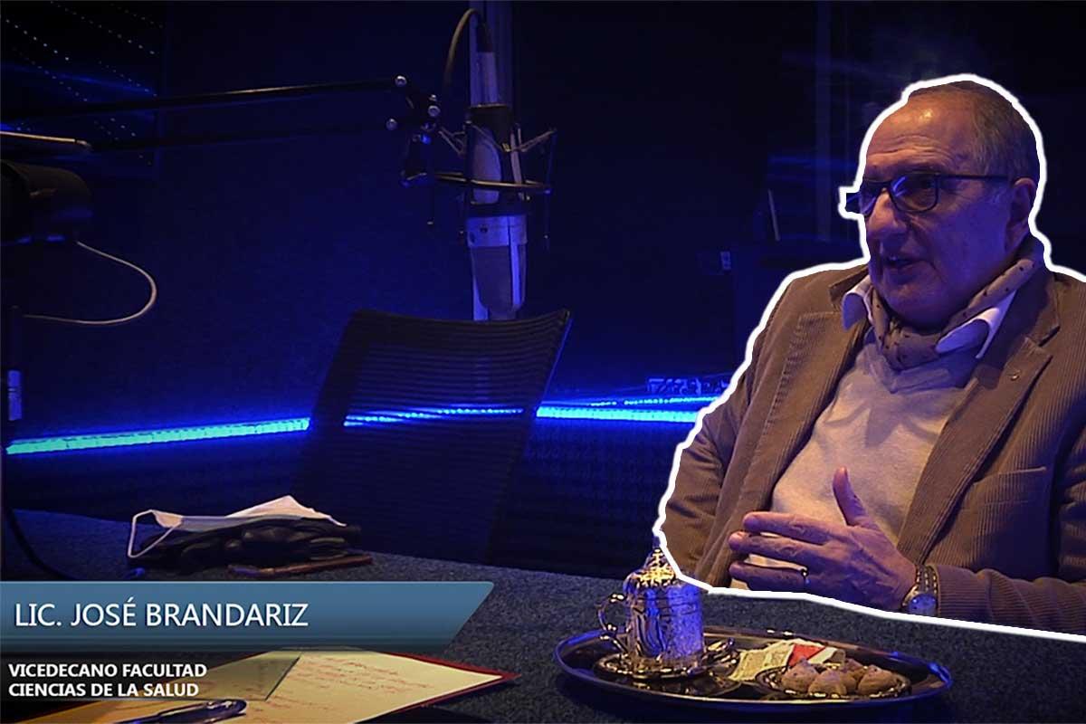 Entrevista José Brandariz de UDE