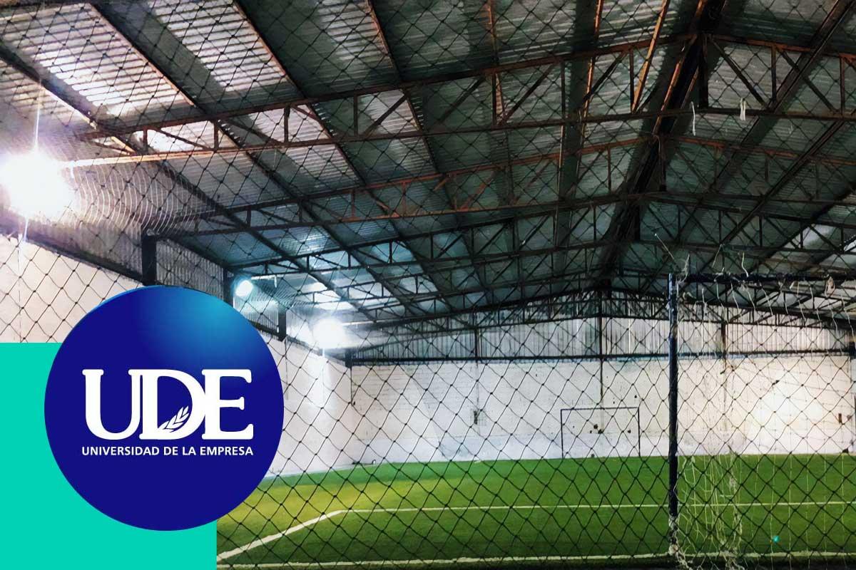 Convenio UDE con Club Defensor Maldonado – Punta del Este