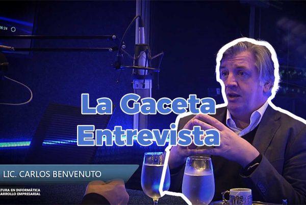 Carlos Benvenuto