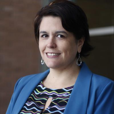 María Paz Gomez