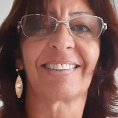 Sheila Torma Rodrígues