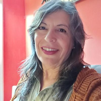 Susana G. Pérez Barrera