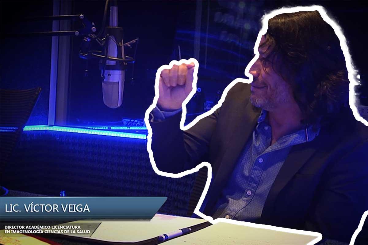 Entrevista Víctor Veiga de UDE