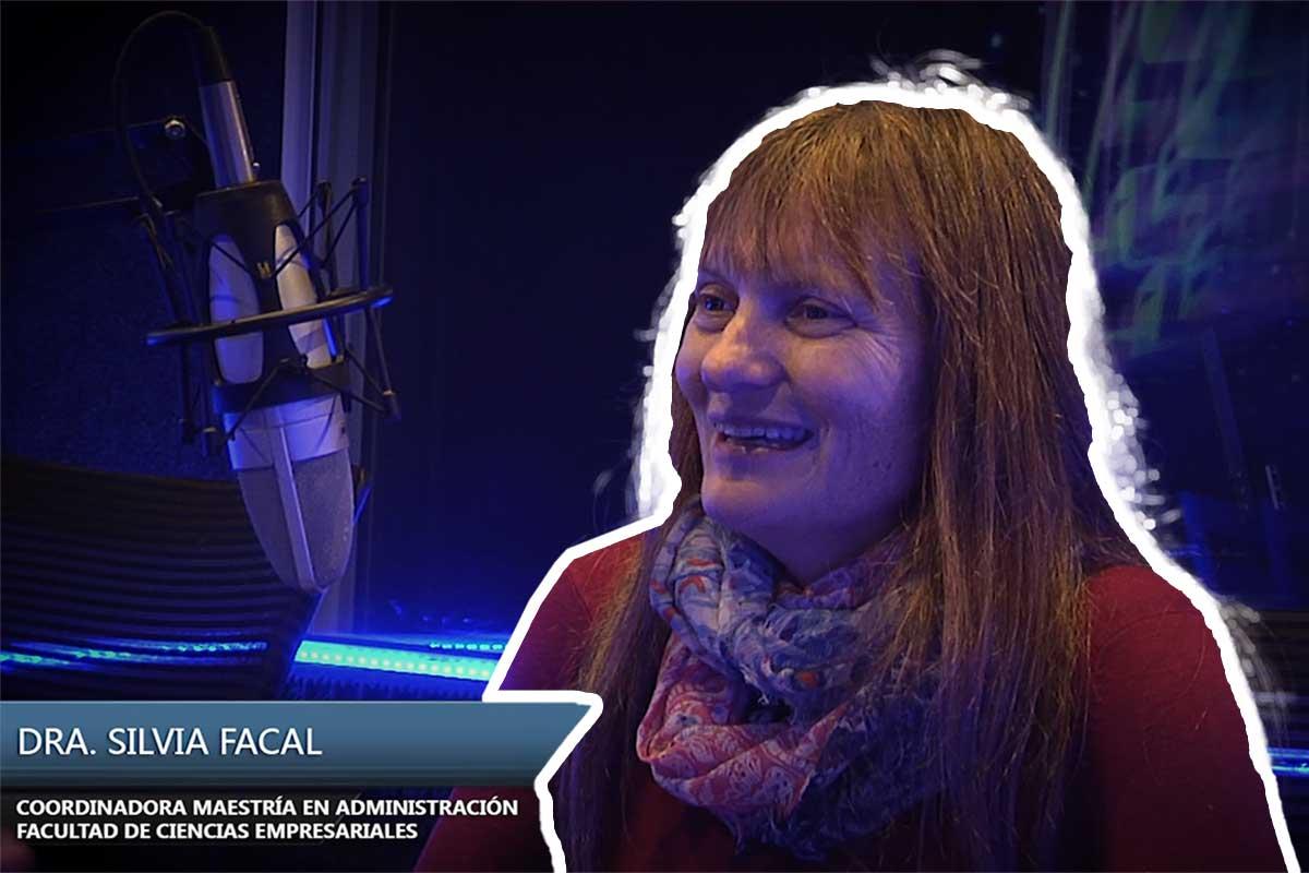 Entrevista a la Doctora Silvia Facal