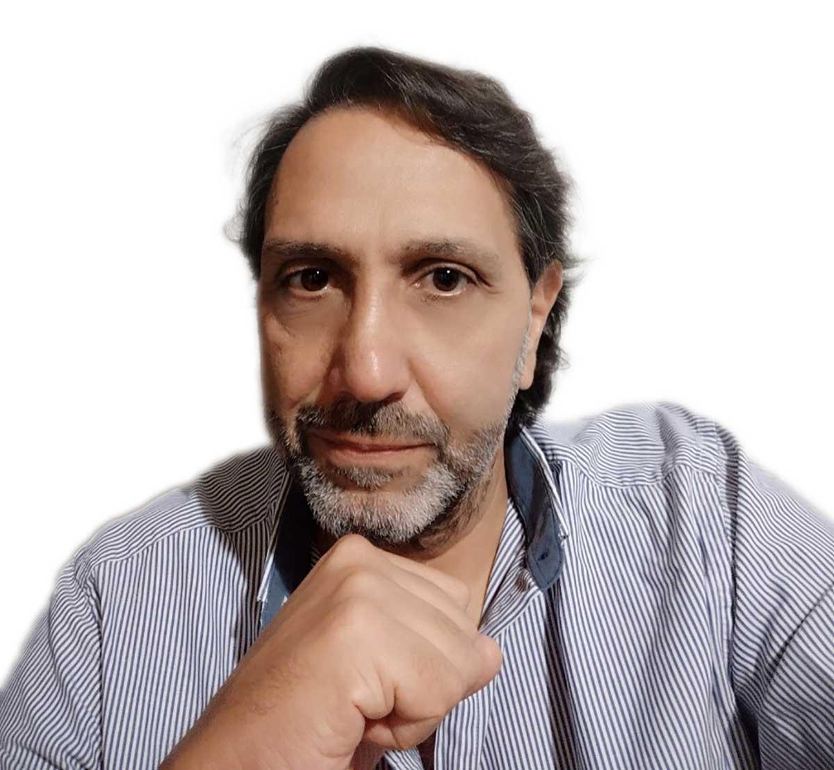 Eduardo Ríos Sapia