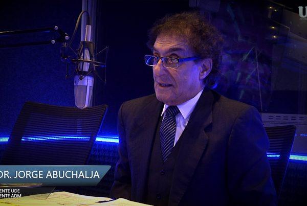 Jorge Abuchalja