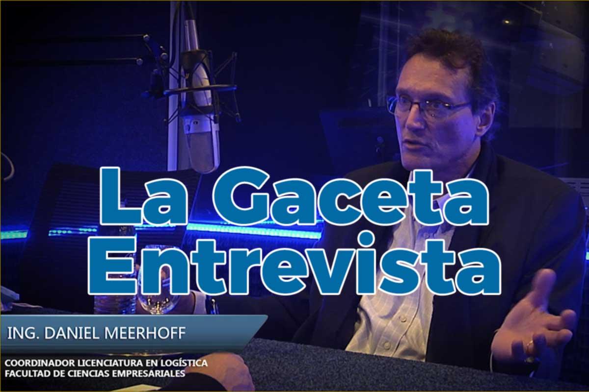 Ingeniero Daniel Meerhoff-Uruguay